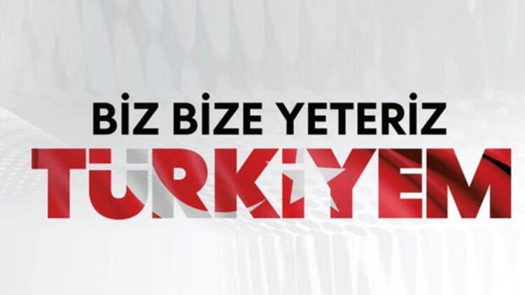 Türkiye destek ve yardımda birleşti