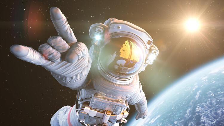 Uluslararası Uzay İstasyonu'na virüs bulaşmaması için neler yapılıyor?