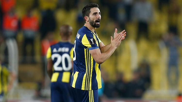 Fenerbahçe'de Hasan Ali Kaldırım yuvadan uçabilir! Sürpriz transfer haberi...