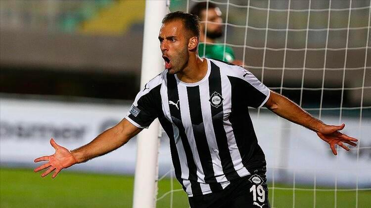 Altay'da 12 futbolcunun sözleşmesi bitiyor