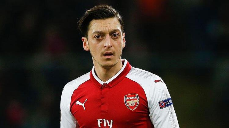 Mesut Özil'den Marca'ya çarpıcı açıklamalar: Real Madrid'den önce Barcelona'ya gitmek istiyordum