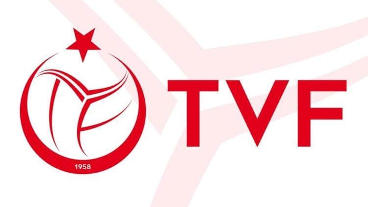 Voleybol Federasyonu'ndan Milli Dayanışma Kampanyası'na 500 bin TL destek