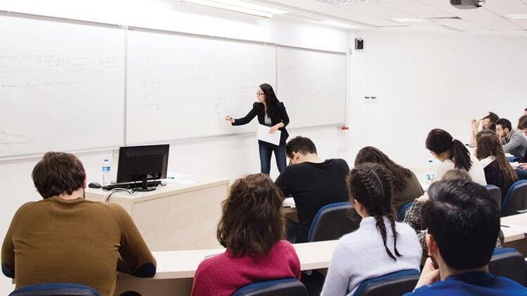 Yükseköğretimde yeni düzenlemeler komisyonda görüşülüyor
