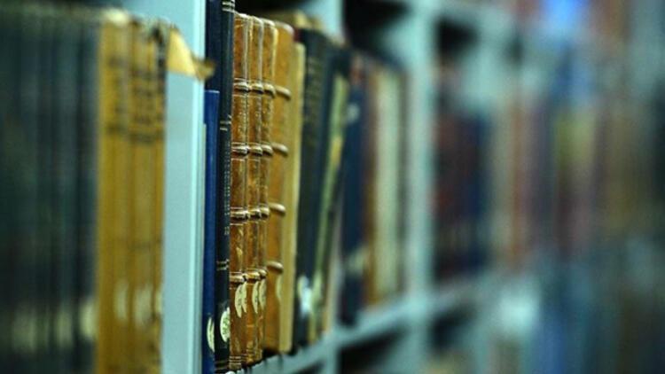 Türk Tarih Kurumu'nun arşivindeki 14 bin 605 esere 'evden' ulaşılabilecek