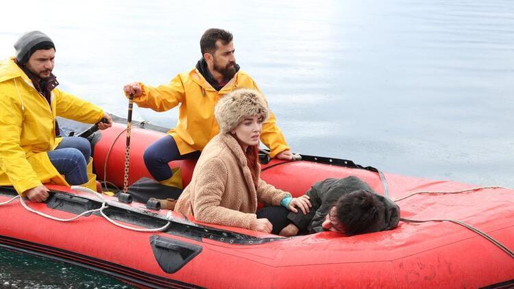 Kuzey Yıldızı İlk Aşk 28. yeni bölüm ne zaman? Kuzey Yıldızı İlk Aşk bu akşam var mı? Show TV yayın akışı