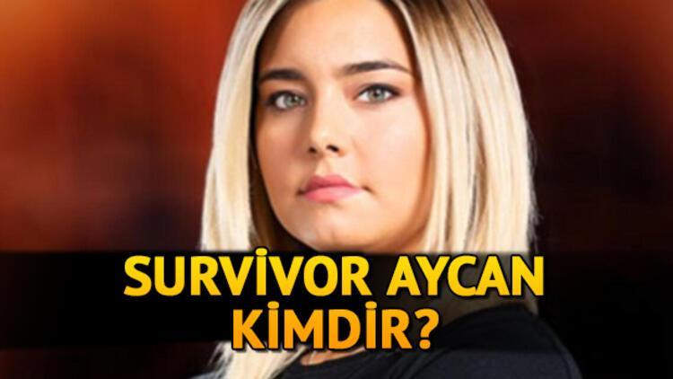 Survivor Aycan Yanaç kimdir? Survivor 2020 Aycan kaç yaşında?