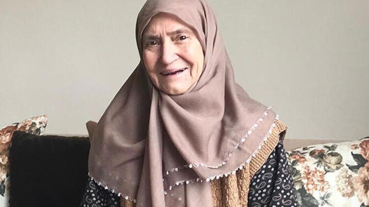 86 yaşında Corona Virüsü yenmişti! Beyin kanamasından hayatını kaybetti