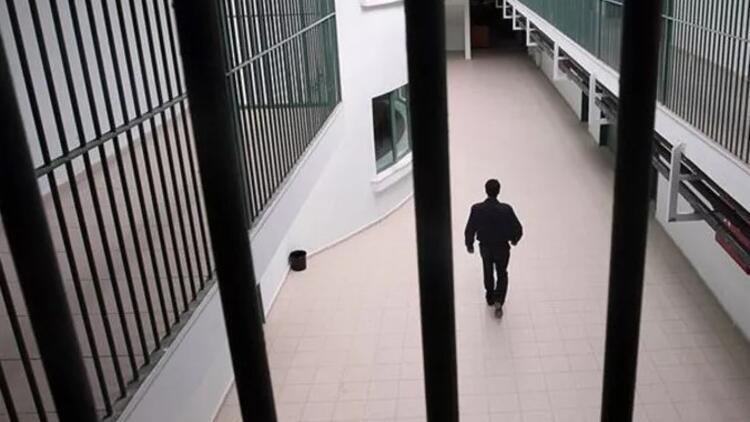 Son dakika haberi: Ceza infaz düzenlemesi TBMM'de kabul edildi!