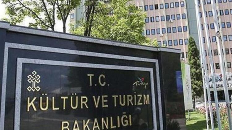 Kültür ve Turizm Bakanlığından 'Sağlık çalışanlarına oda tahsis edilmediği' iddialarına yanıt