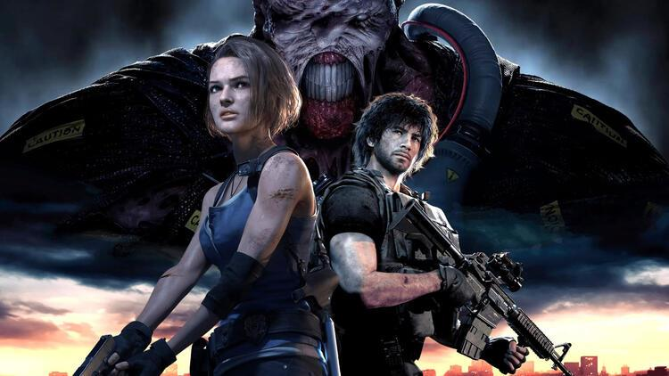 Resident Evil 3 remake satışları bekleneni veremedi