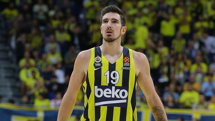 Fenerbahçeli Nando De Colo'ya büyük onur! Son 10 yılın...