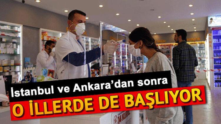 Ücretsiz maske başvurusu nasıl yapılır? Eczaneden ücretsiz maske alımı hangi illerde var?