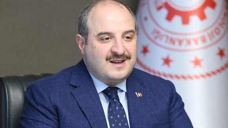 Varank, Türkiye Açık Kaynak Platformu'nun çevrim içi seminerine katıldı