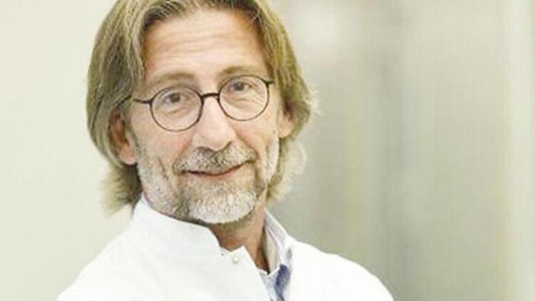 Prof. Dr. Ercüment Ovalı kimdir Ercüment Ovalı kaç yaşında ve nereli
