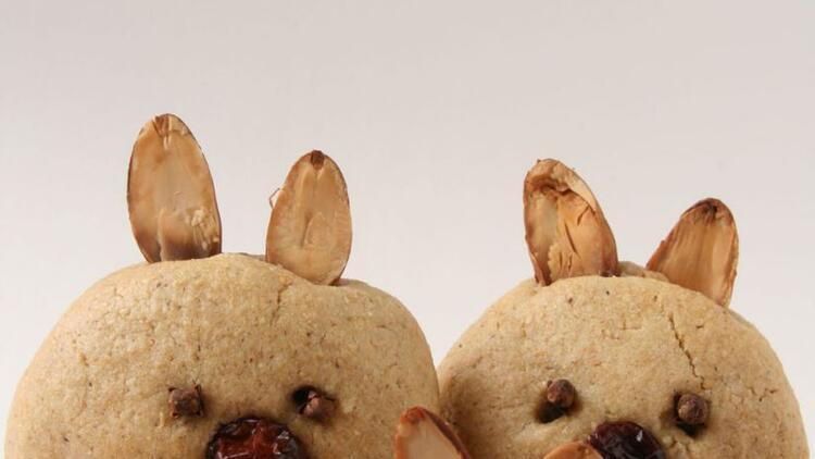 23 Nisan'da en güzel kurabiyeler sizin için çocuklar