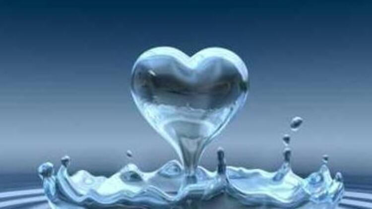 İki küçük su zerresi