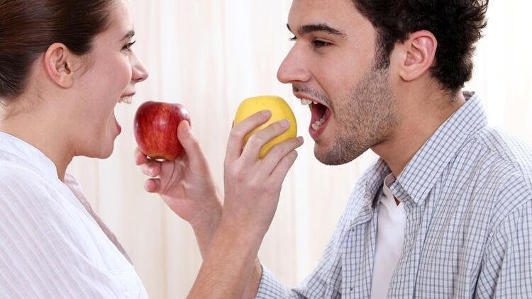 Çift diyeti nedir?