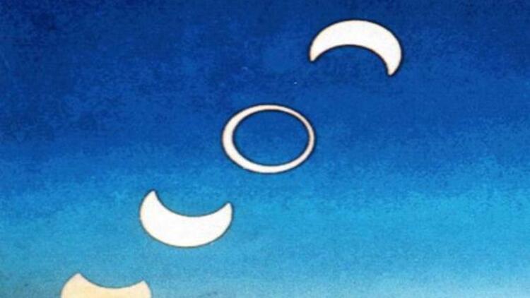 Akrep burcunda gerçekleşecek tam Güneş tutulmasının burçlara etkileri