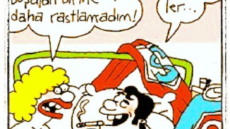 Türkiye'de her on erkekten yedisi Süperman