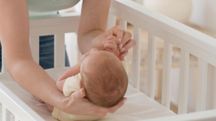 Bebeklerde gece uyku düzeni