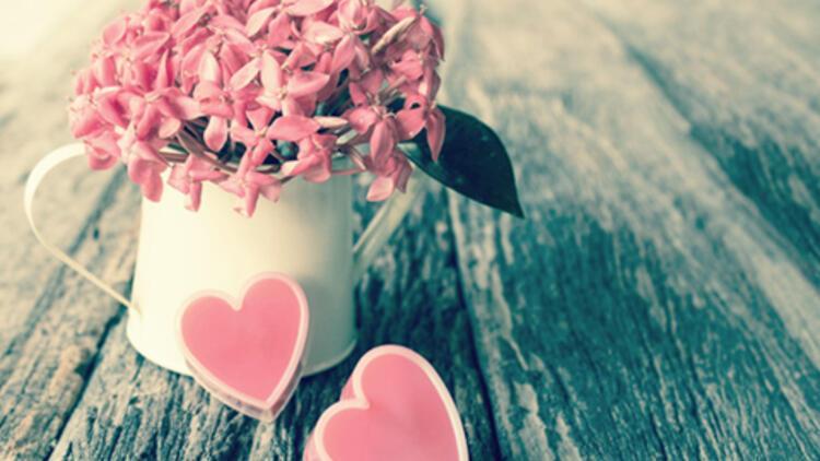Bu Sevgililer Günü'nünde nasıl seviyor, seviliyorsunuz?