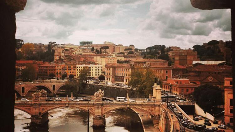 8 günde baştan aşağı İtalya