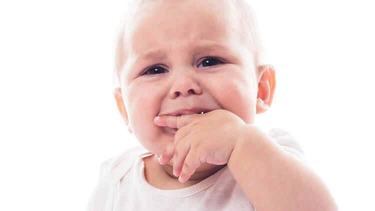 Acaba bebeğiniz neden ağlıyor?