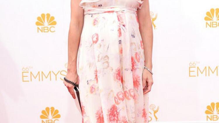 2014 Emmy Ödülleri kazananları ve kırmızı halı