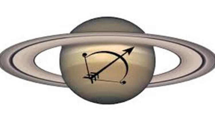 Yıldızların öğretmeni Satürn, Yay burcunda!