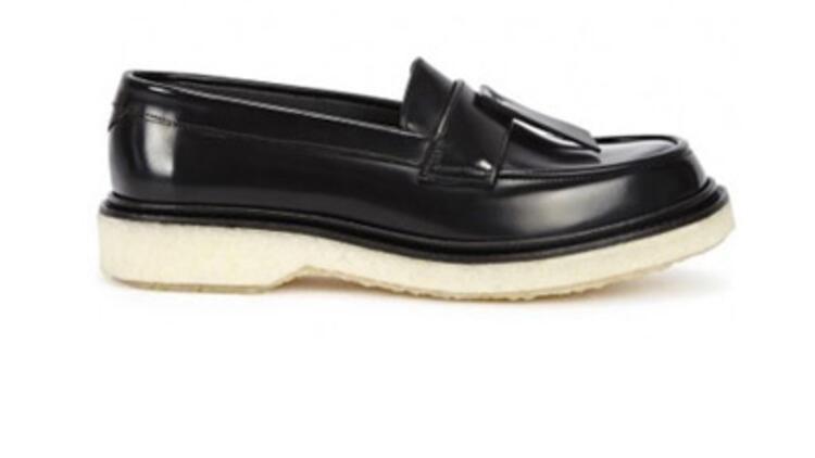 Baharda favori ayakkabılarım