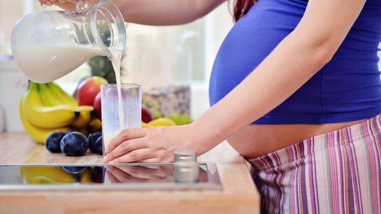 Hamilelikte sağlıklı rahim ortamı önemli!