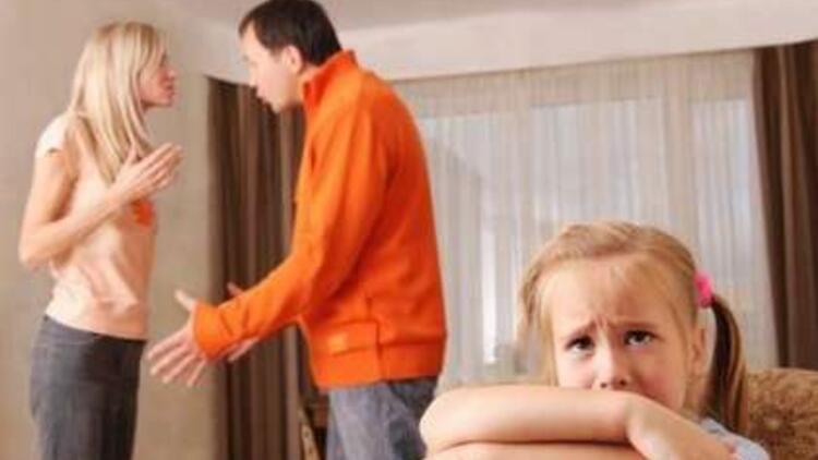 Çocuklarınızın şiddeti görmesine engel olun