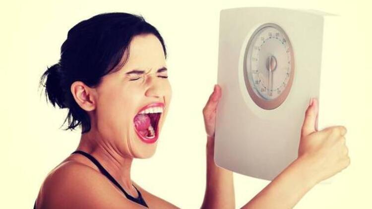 1 haftada 5 kilo nasıl verilir?