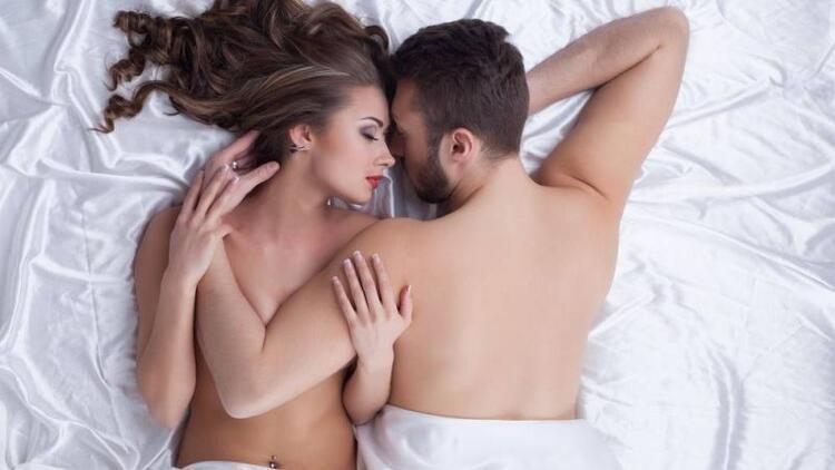 Kadınlarda cinsel istek nasıl başlar?
