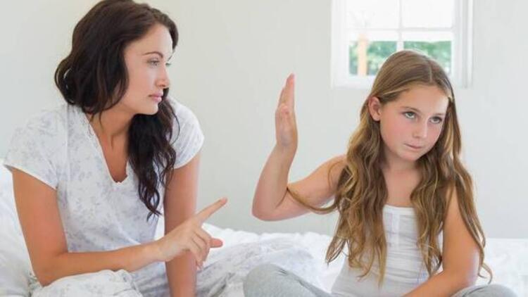 Çocuğunuzun inadıyla nasıl baş edersiniz?
