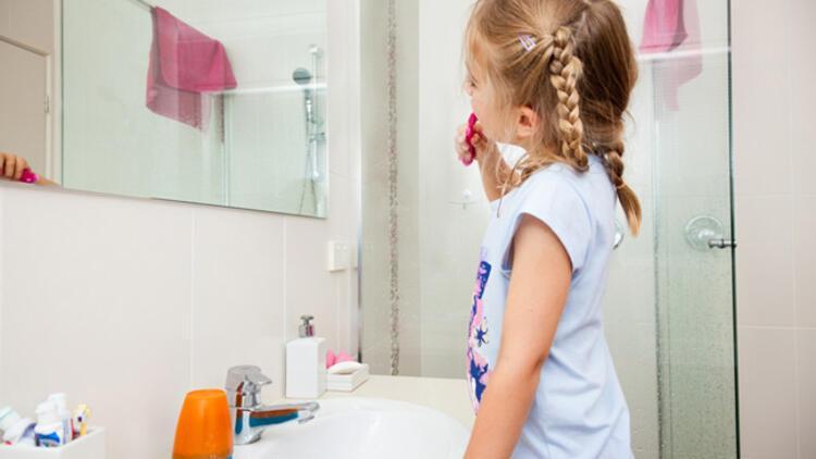Çocuklarda florür uygulaması yararlı mı zararlı mı?