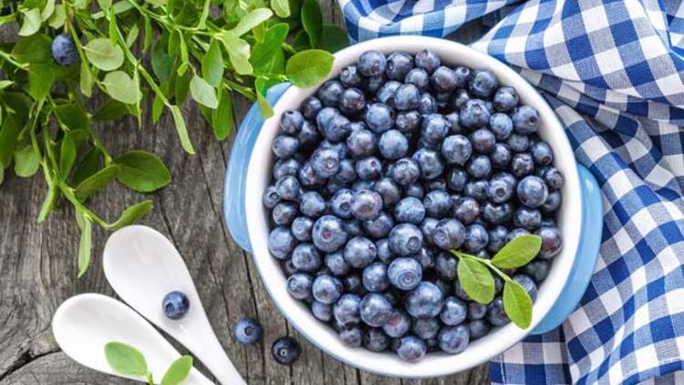 Yaşlanmayı geciktiren 9 besin