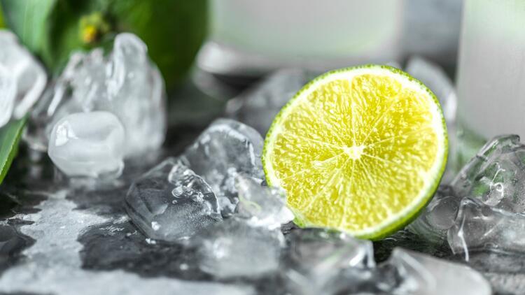 Limon ve dondurulmuş halinin faydaları