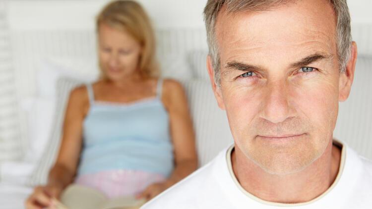Kadın ve erkeklerin cinsel yaşam döngüsü