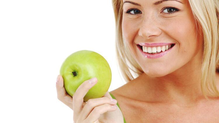 Ağız ve diş sağlığı için riskli 10 besin