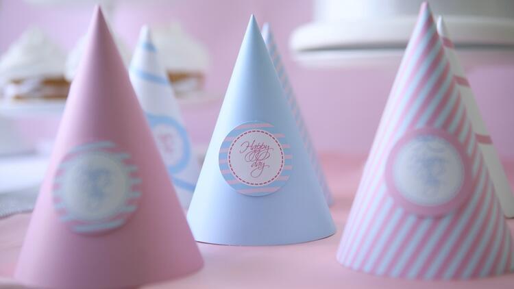 1 yaş doğum günü parti fikirleri