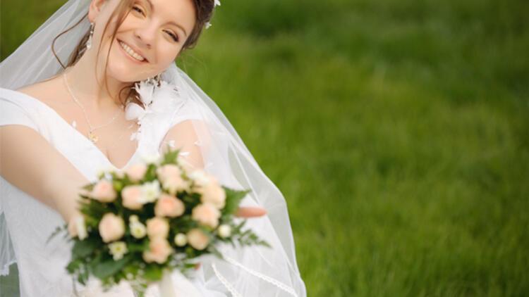 Ameliyatsız düğün estetikleri