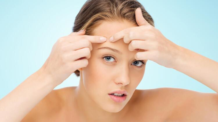 Sivilceli cilde nasıl makyaj yapılır?