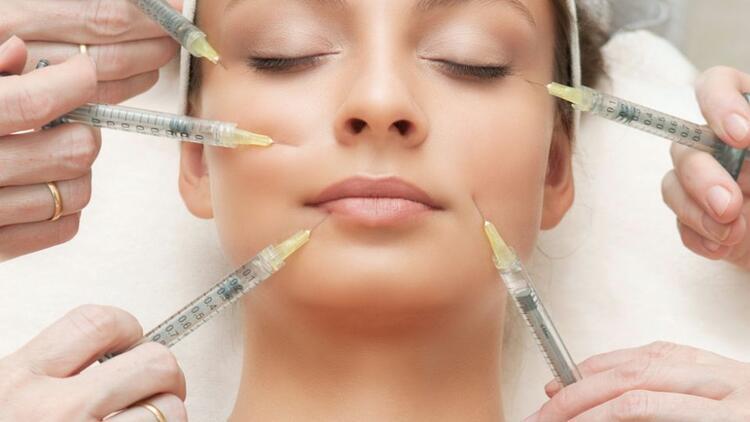 Botoks sadece estetik tedavilerde kullanılmıyor