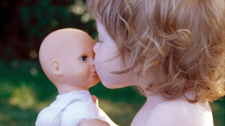 Çocuklarda sağlıklı cinsel gelişim