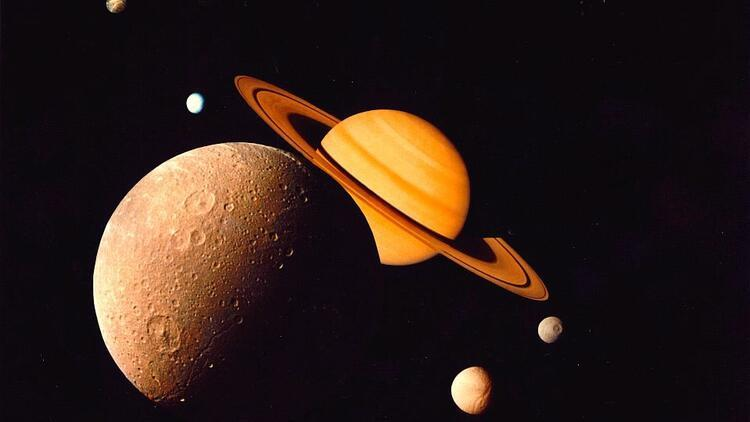 Satürn ileri hareketine geçiyor!