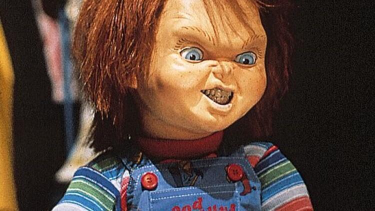 Erken Ergen Chucky