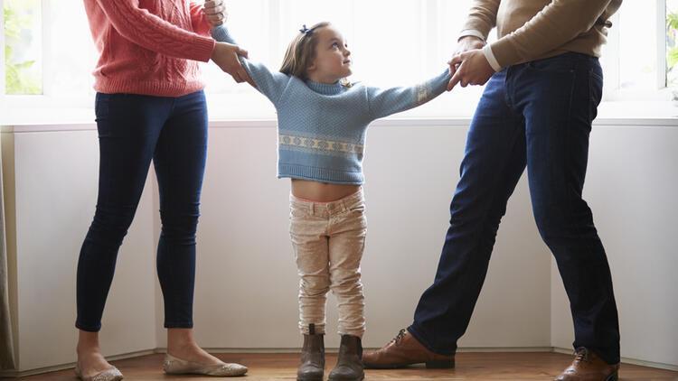 Boşanmış genç ailelerde kritik tuzak