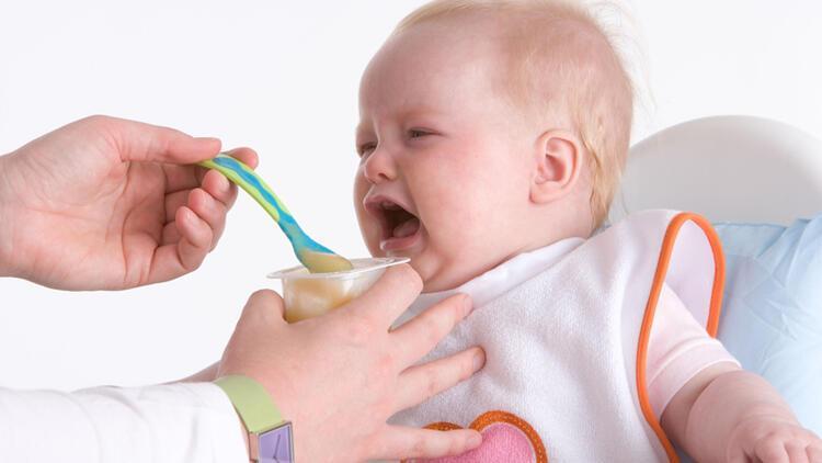Bebeğinizin çiğneme alışkanlığı konuşmayı destekliyor!
