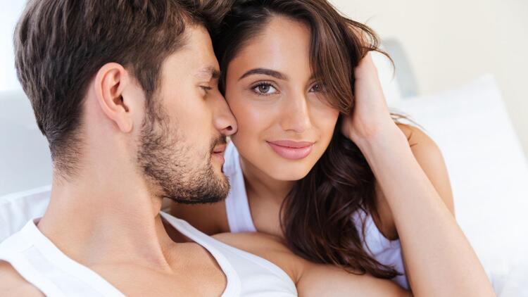Mutlu ilişkinin sırları